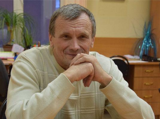 Профессор математики, доктор наук, Александр Иванов