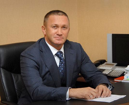 Зампред Правительства МО Герман Елянюшкин