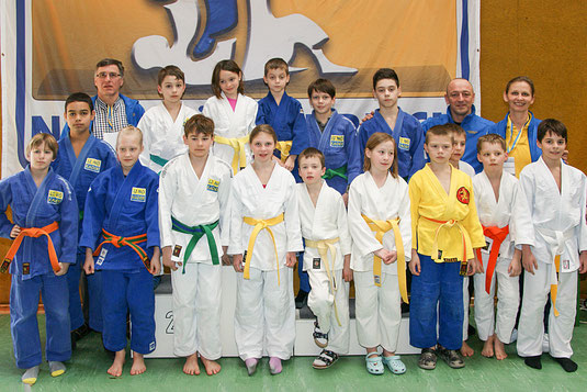 Judoklub Krems