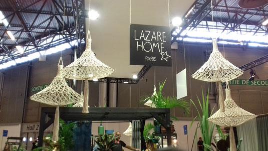 Lazare Home Paris