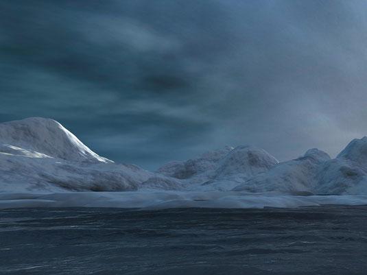 Wolf mythologie mythos wölfe geschichte kultur kulturen mensch menschen magie eskimo amarok