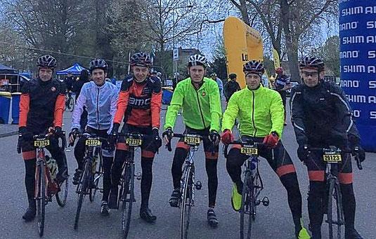 Amstel gold race 15 April