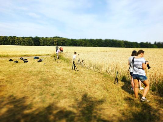 Maulbronn Workshop fotografie Kloster Simo Knittel