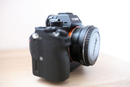 Maulbronn Fotograf Simon Knittel Fotografie Sony A7RII Equipment Alpha sonyalhpa 7