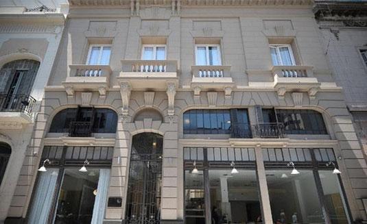 Hôtel à Buenos Aires