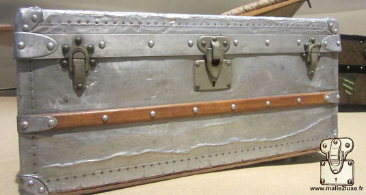 Louis Vuitton Cabin Trunk steamer mark5 1936