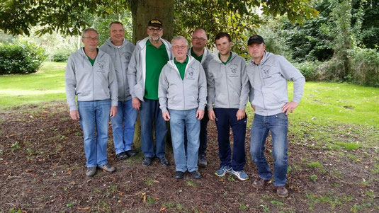 Unsere NPV-Jungs 2014