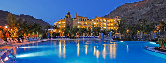 Hotel Cordial Playa Mogan