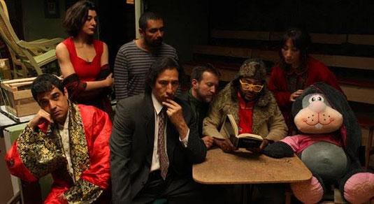 """Estreno: """"Drama de caza"""" en La Maldita Vanidad"""
