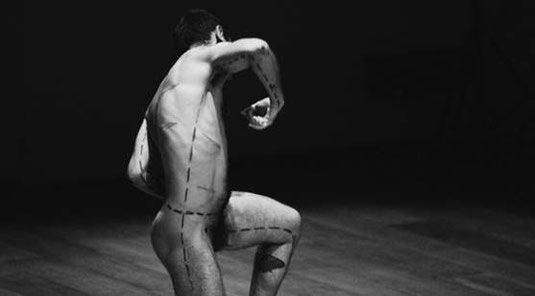Danzas primitivas (The show) en La Factoría L'Explose