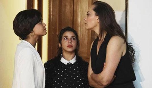 Gran estreno: De profesión maternal
