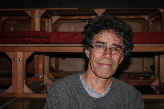 Ignacio Rodríguez.  Umbral Teatro PortalEscena.com