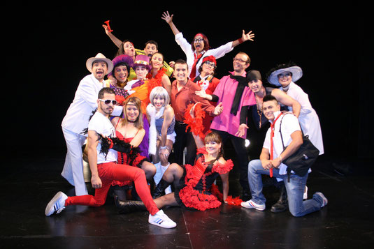 Casa Comedia convoca a compañías teatrales de Cali