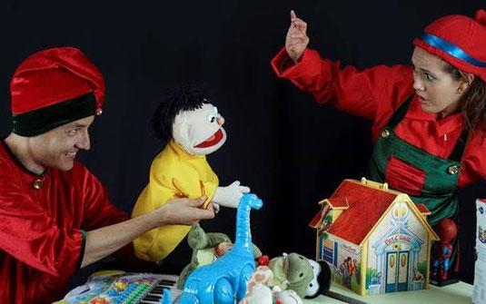 """""""El artífice escenario/café"""", abre sus puertas al público con: ¡Navidad…, viva!"""