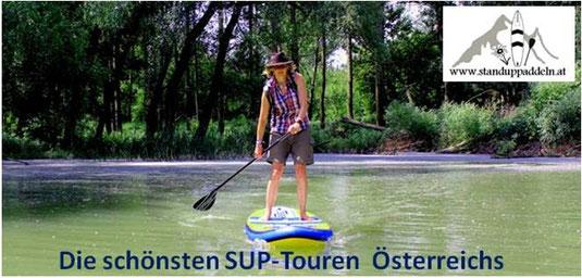 Donaukanal, Sup tour Donaukanal, sup tour, suptouren, sup, standuppaddeln, wachau, march, thaya, fahrten, ausflüge
