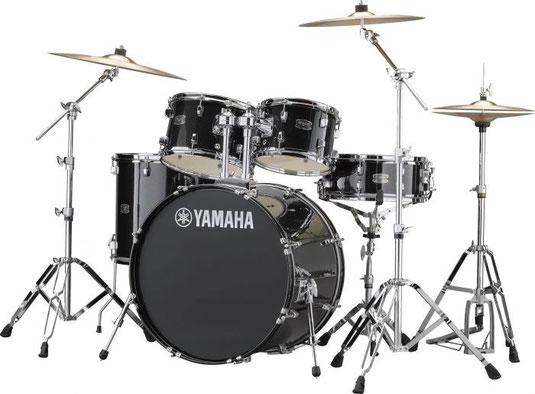 famille des percussions batterie