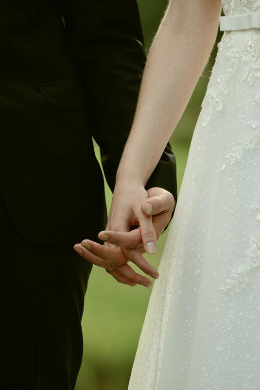 L'annulation de leur mariage !