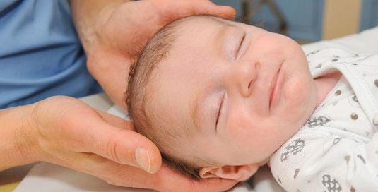 quentin millet osteopathe voiron bébé nourrisson enfant naissance plagiocéphalie tête plate urgence