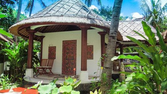 Dijual hotel di Amed. Hotel di jual di Bali timur