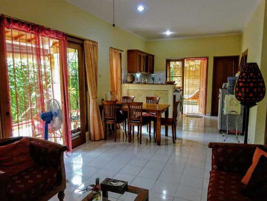 Dijual properti di Jimbaran