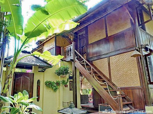 Dijual villa di Jasri. Dijual villa di Bali timur.
