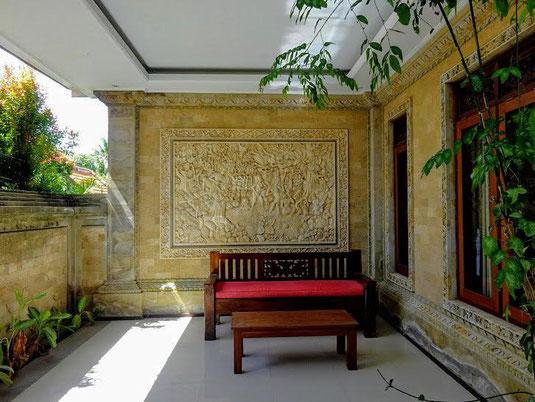 Rumah dijual di Singakerta. Ubud villa dijual