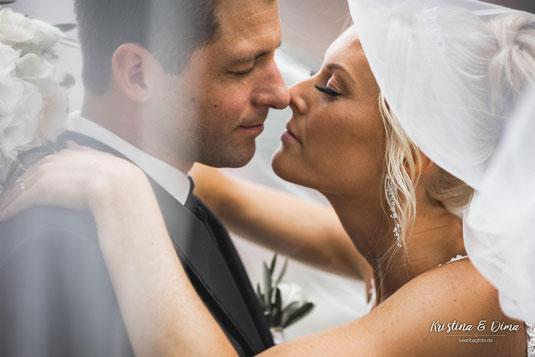 Hochzeitsfoto von Monika und Roman, Hochzeitsfotograf Düren