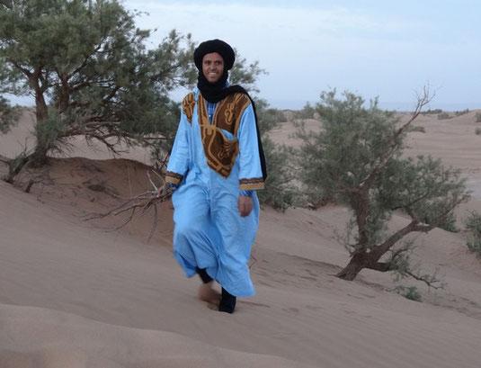ali el bakkari réceptif sud marocain