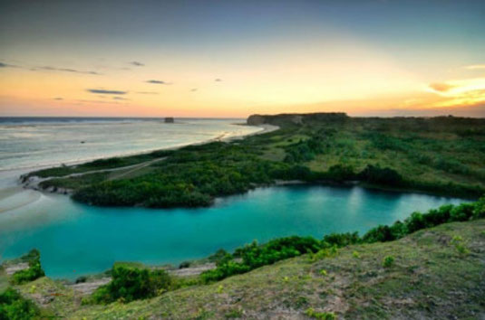 South Lombok land for sale by owner. Land for sale in Kaliantan Beach Lombok