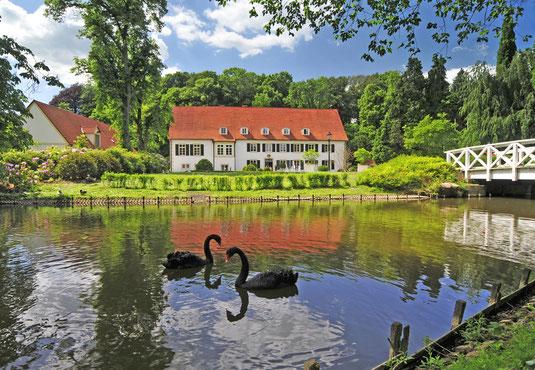 Haus des Gastes Bad Holzhausen © Bad Holzhausen