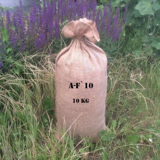 Bild eines Sandsacks