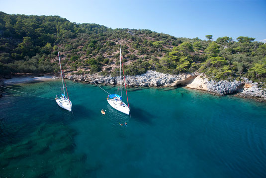 Küstenpatent, kroatisches Küstenpatent, boat skipper b, boat skipper a