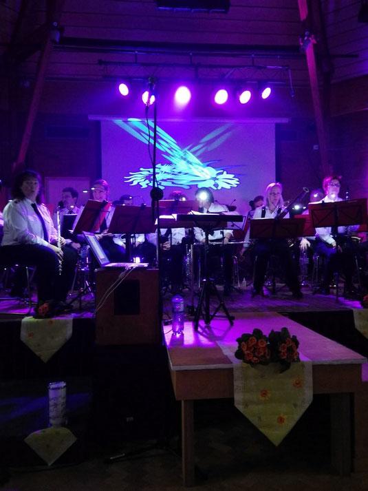 Das Frühjahrskonzert 2020 des Orchester am 22.03.2020