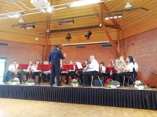 KuKuHu mit dem Orchester in Henstedt-Ulzburg