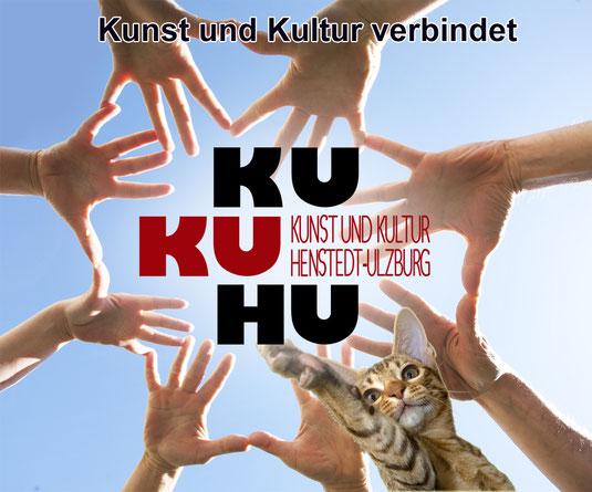 KuKuHu Kunst- und Kulturwoche Henstedt-Ulzburg