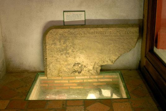 l'ancien presbytère, Musée des Métiers