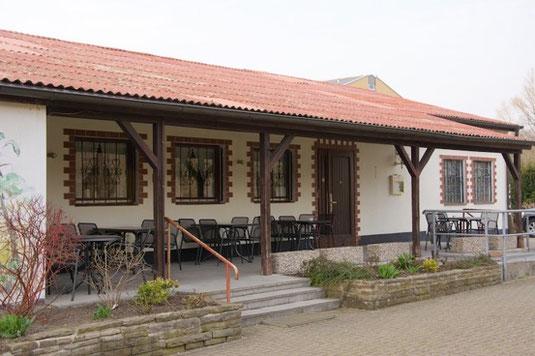 Kleingartenanlage Ardeyblick