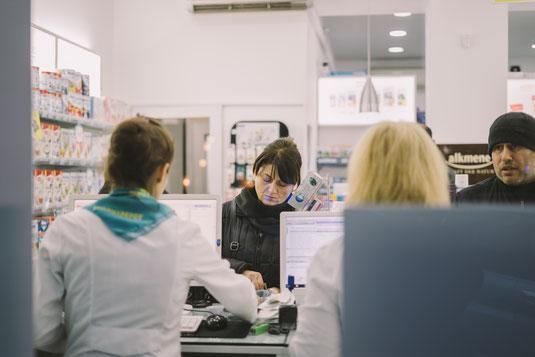 Personalauswahl, Kundenorientiert, Kundenservice, geeignete Mitarbeiter auswählen, passende Mitarbeiter auswählen