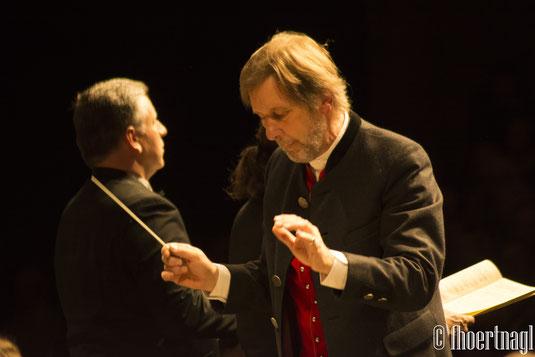 Drummond Walker conducts the Mozart-Requiem / Drummond Walker dirigiert das Mozart-Requiem
