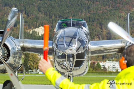 Flying Bulls B-25J