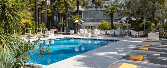 Bild: Tonelli Hotels