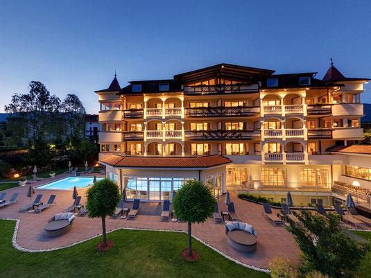 """Bild: Hotel """"Majestic"""""""