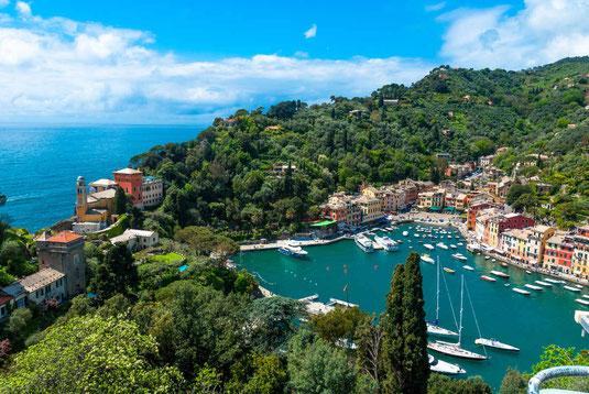 Portofino, Bild: Pixabay