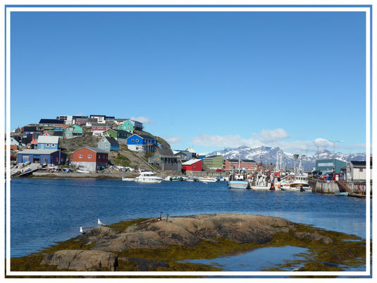 Fly fish Greenland, FFTC.club destination, Bay of Greenland, Fly fish adventure on the worlds largest island.