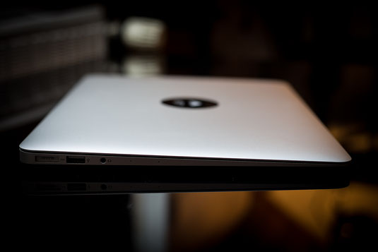 Apple MacBook Air Produktfoto von Tobias Gawrisch (Xplor Creativity)