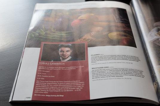 Detailansicht der S. 100 der Pictures Magazin Ausgabe 04/2016