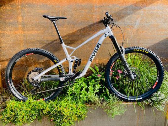 Pyga Slakline Custom Bike in Grösse L (oder umbaubar auf M)