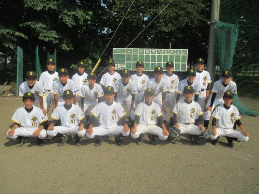 トピックス - 栃木県少年野球協...