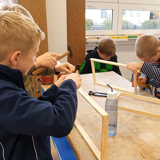 Natur und Imkerhof Zingst ImkerKids Umweltbildung
