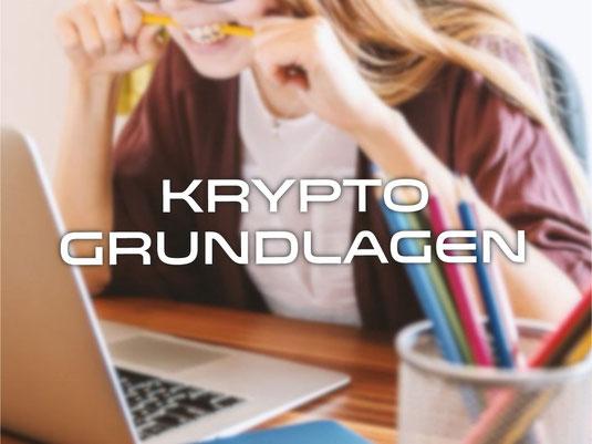 Digitalgeld / Kryptogeld Grundlagen